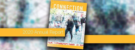 Connection: 2020 Annual Report