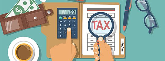Technology & Tax Scams: A Growing Problem
