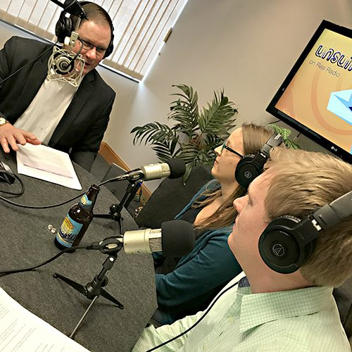 Kerry McElroy & Cody Niese | Lease Accounting Changes | Ohio CPA Podcast