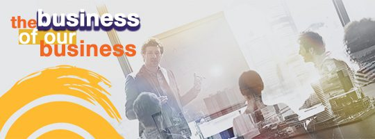 Article Series | Business of our Business