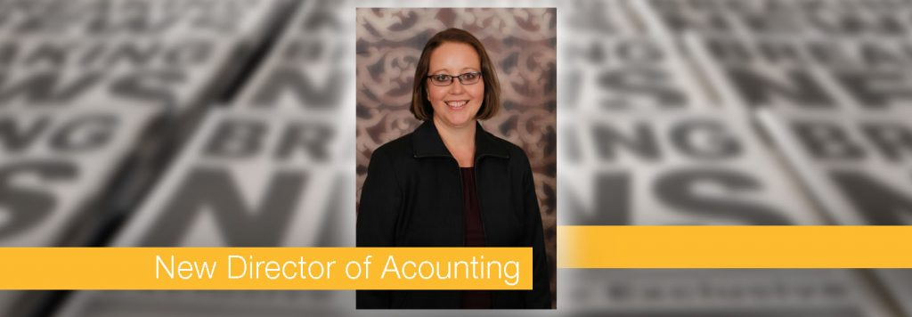 Cheryl Coblentz   Director of Accounting   Press Release   Ohio CPA Firm