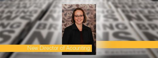 Coblentz Promoted to Director of Accounting Services at Rea & Associates