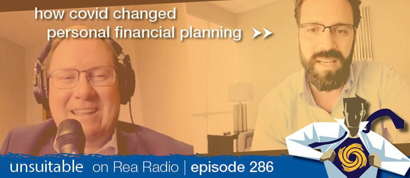 Personal Financial Planning | COVID Impact | Ohio Business Podcast