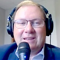 Doug Houser Interviews Brian Ahearn | Influence People Author | Ohio Business Podcast