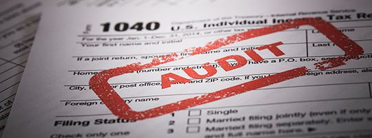 Don't Make These 10 Audit-Triggering Mistakes