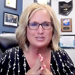 Jennifer McDonald   President of Licking County Chamber of Commerce   Ohio Business Podcast Interview