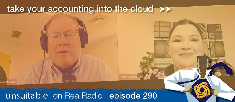 QuickBooks Online Solutions | Cloud Accounting | Ohio Business Podcast