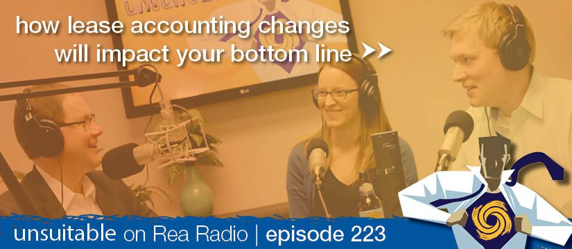 Lease Accounting Changes | Business Podcast | Ohio CPA Firm