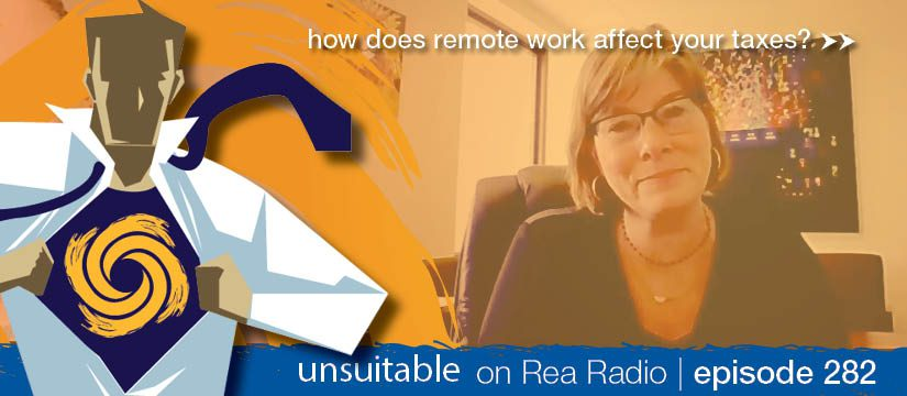Kathy Lamonica | Tax Issues With Remote Work | Ohio CPA Firm