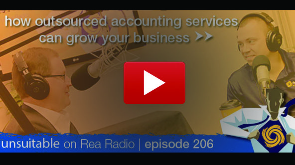 Matt Long   Outsourced Accounting Services   Ohio Business Podcast