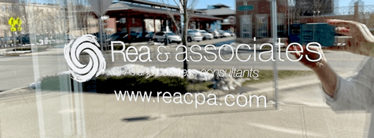 Rea & Associates Outgrows NEWork Space; Opens New Office In Newark