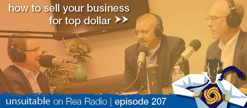 Paul Gregory & Andrew Gelfand   How To Sell Your Business   Ohio CPA Firm
