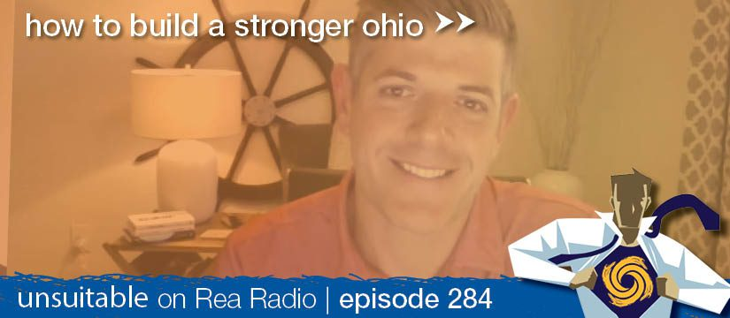 Scott Wiley | OSCPA Drives Business Success | Ohio Business Podcast