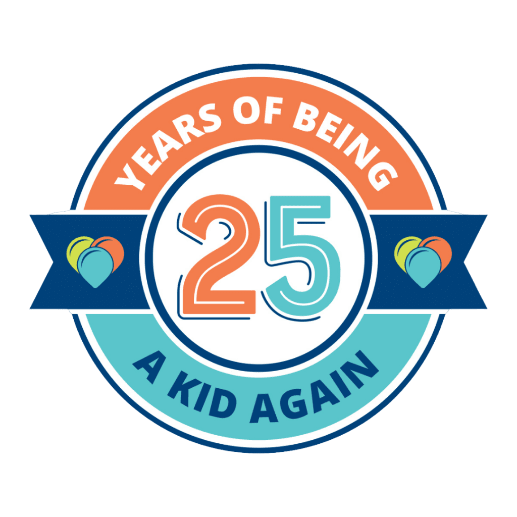 A Kid Again has been serving local families for 25 years. Find out how Travis Gulling, the organizations executive director, and Rick Rcart, president of Ricart Automotive Group, have proven that success happens when businesses & nonprofits work together.