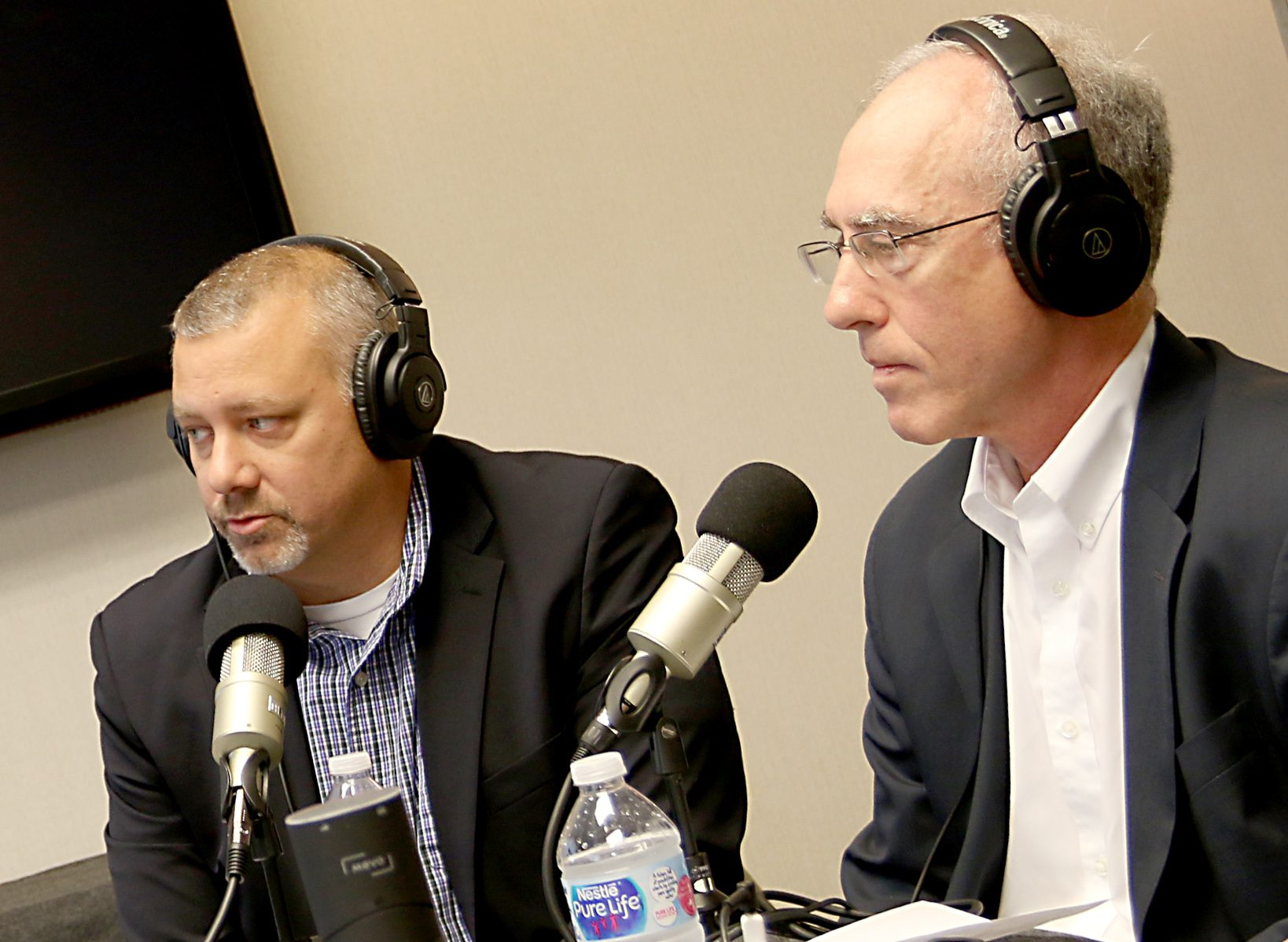Paul Gregory & Andy Gelfand   Podcast Interview   Ohio Business Podcast