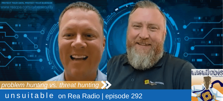 Cybersecurity Threats For Businesses   Shawn Richardson & Jorn Baxtrom   Ohio Business Podcast