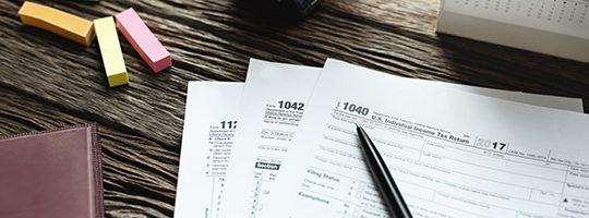 Slideshow | Tax Reform And You