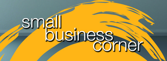 Article Series | Small Business Corner