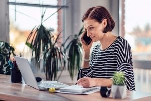 Rea News & Information | Working Remote | Ohio CPA Firm